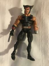 ToyBiz Marvel Legends Age of Apocalypse Weapon X Wolverine