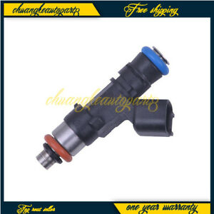 1Pcs Fuel Injector 2001-2005 1.8T turbo 0280158117 For Audi A4 TT VW Golf Jetta