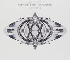 Afro Celt Sound System - Capture (1995-2010) (NEW CD)