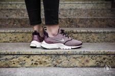 Women's Nike Presto Ultra SE Casual Port Wine Mahogany/Pink 910570 602 /SZ 10