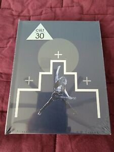 The Cult Sonic Temple 30 [Box Set] [Brand New, Still Sealed]