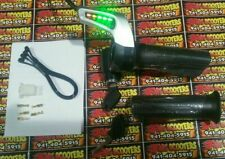 24-Volt-Universal-Electric-Scooter-Bike-Throttle-w-battery-charge-indicator-Loc