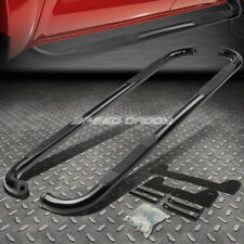 "FOR 02-09 DODGE RAM 1500-3500 QUAD CAB BLACK 3"" SIDE STEP NERF BAR RUNNING BOARD"