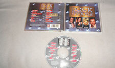 CD Rock with the Stars 14.Tracks 1995 Meat Loaf Joe Cocker Kim Carnes E.L.O. 17