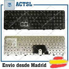 TECLADO HP PAVILION DV6-6000 DV6-6100 DV6-6200 DV6-6B00 DV6-6090 EN ESPAÑOL