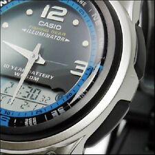 Casio Uhr AW-82-1AVES Herrenuhr
