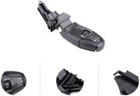 0EM Cruise Control Stalk Switch For Peugeot 206 207 307 308 407 3008 Citroen C5