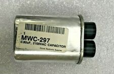 DAEWOO MWC-297 High Voltage Capacitor - 0.80uF, 2100VAC