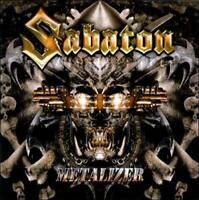 Sabaton - Metalizer Re Armed [CD]