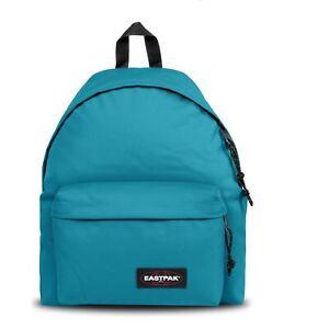Eastpak EK620 Padded Zaino Backpack Oasis Blu