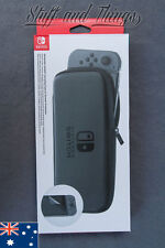 *Official**Genuine* Nintendo Switch Carry Case & Screen Protector