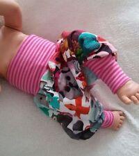 Baby-Hosen & -Shorts für Mädchen mit Motiv in Größe 56