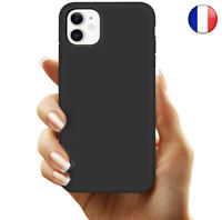 Coque Protection pour iPhone 11 Pro Max 11 Pro 11 Cover Case Silicone Antichoc