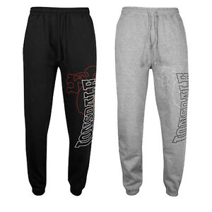 Lonsdale DARTFORD Jogging Logo Sweatpants Training Pants Trousers Jogginghose