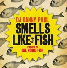 DJ Danny Paul - Smells Like Fish [New CD] Manufactured On Demand