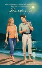 Palisades Pure Romance: Dalton's Dilemma by Lynn Bulock Paperback Buy2Get1Free