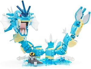Mega Construx Pokémon Gyarados Construction Set 352 pcs Building Toys DYF14