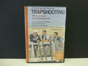 Trapshooting with D Lee Braun & the Remington Pros DVD Secrets Pro Marksmanship