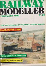 Model Railroader Zeitschriften