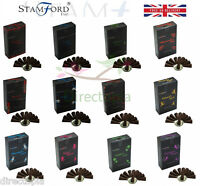 Stamford Incense Cones - Mixed Variety & Quantity - Spiritual Wiccan Pagan Goth