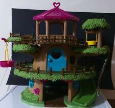 Li'l Woodzeez Happy Treehouse- Used Good Condition