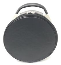 New Scottish Rite Cap Case In Black without Emblem