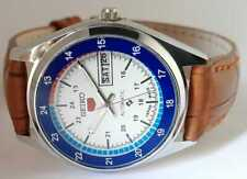 Vintage Seiko 5 Automatic Movement No.6309 Japan Made Day-Date Men's wrist Watch