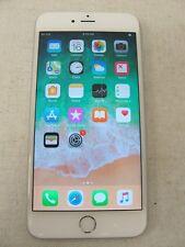 Apple iPhone 6 Plus - 16GB - Silver (Straight Talk) A1522 (CDMA + GSM)