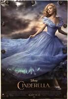 "2015 Romantic Fantasy Film Movie 36/""x24/"" Poster 030 Cinderella"