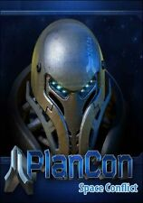 PLANCON: SPACE CONFLICT - Steam chiave key - Gioco PC Game - Free shipping - ROW