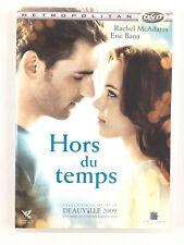 DVD Hors du temps / Rachel McAdams, Eric Bana