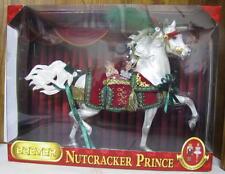 BREYER NUTCRACKER PRINCE 2009 CHRISTMAS HOLIDAY  HORSE #700109