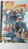 X-treme X-men ,Marvel France ,panini Comics ,10