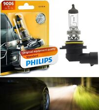 Philips Standard 9006 HB4 55W One Bulb Fog Light Replace Plug Play Lamp OE Fit