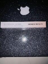 Truly Mascara Lush Lash Primer Honest Beauty, Black Mirror