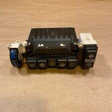 Original Mercedes-Benz W123 300TD Wagon Climate Control Unit 123 830 12 85 OEM