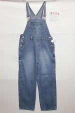 Salopette Canyon River Blues (Cod.S588) tg S Jeans usato vintage Originale