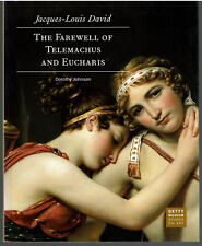 Jacques-Louis David : Farewell Telemachus and Eucharis - Dorothy Johnson GETTY