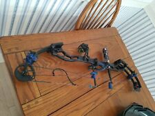 PSE PHENOM COMPOUND BOW ADJUSTABLE PULL