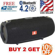Brand New! Xtreme Portable Bluetooth Speaker JBL Style New 1-3 Day Shipping
