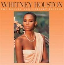 Whitney Houston The Deluxe Anniversary Edition - CD O2vg