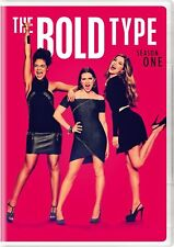 THE BOLD TYPE SEASON 1 DVD - BRAND NEW & SEALED - FREE PRIORITY POST