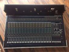 Behringer Eurodesk MX 3282 A / Netzteil / 2x Case
