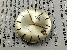 Vintage Rare Omega Geneve Cal.565  automatic dial hands movment no chronograph