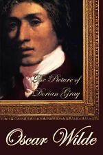 Picture of Dorian Gray: By Oscar Wilde