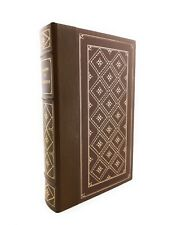 Moliere COMEDIES Franklin Library 1st Edition 1st Printing illustrated Gold Edge
