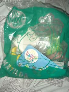 McDonalds Happy Meal Toy UK Angry Birds Matilda 2018 BNIP