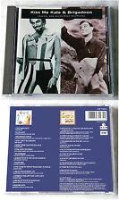Kiss Me Kate & Brigadoon - Orig. MGM Soundtrack Recordings . 1989 MGM EMI CD TOP