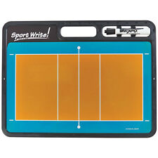 "12.5"" x 16.5"" Dry Erase Volleyball Marker Board"