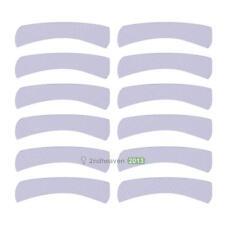 100Pcs Eye Shadow Shields Patches Eyelash Pad Under Eye Stickers Makeup Tools